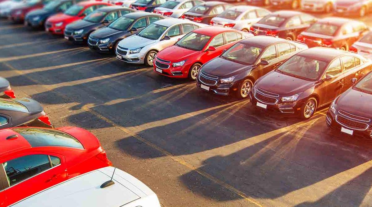 امکان اظهار خودرو وارداتی وجود دارد؟