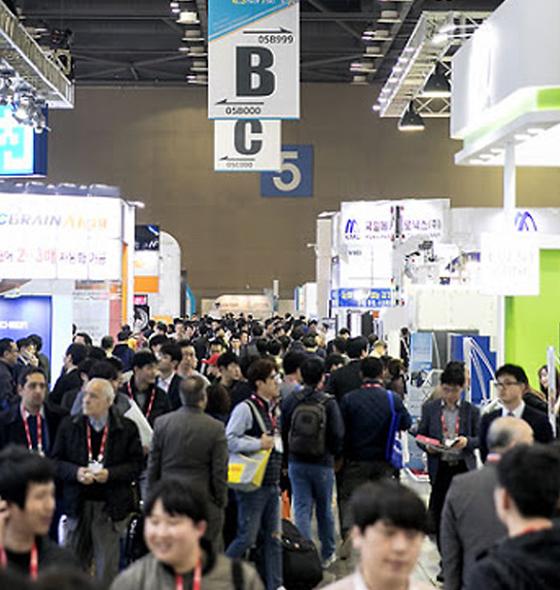 نمایشگاه فناوری تولید سئول (SIMTOS)