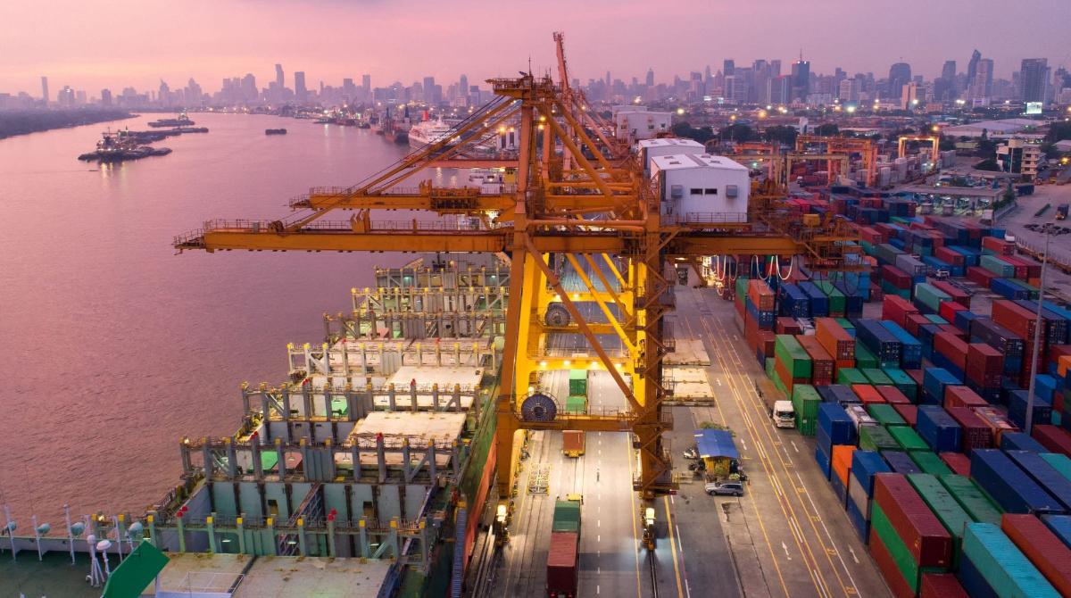 کاهش ریسک های صادرات