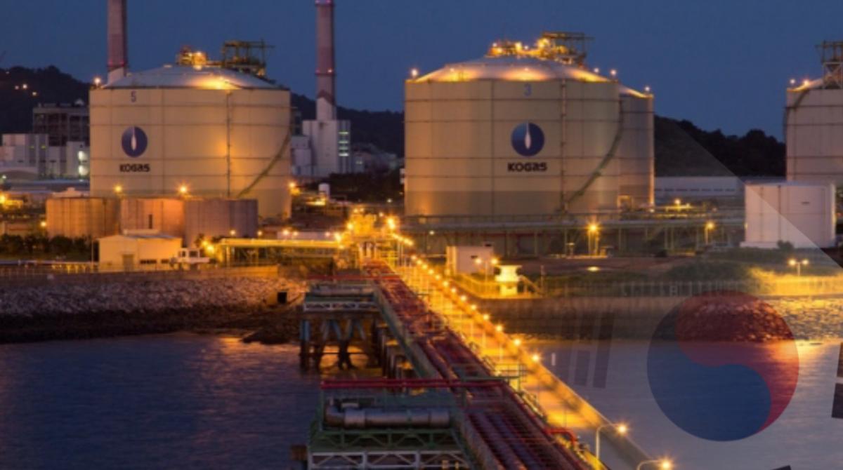 کاهش 7 درصدی واردات نفت کرهجنوبی