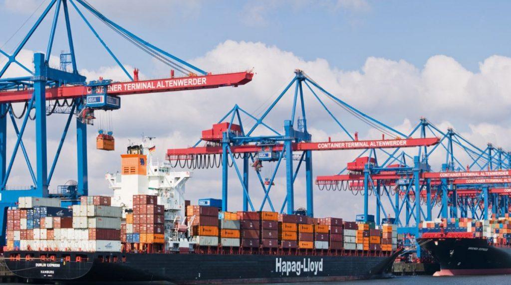 اصطلاحات بازرگانی خارجی